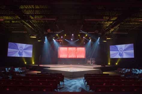 Church Sound & Video Systems