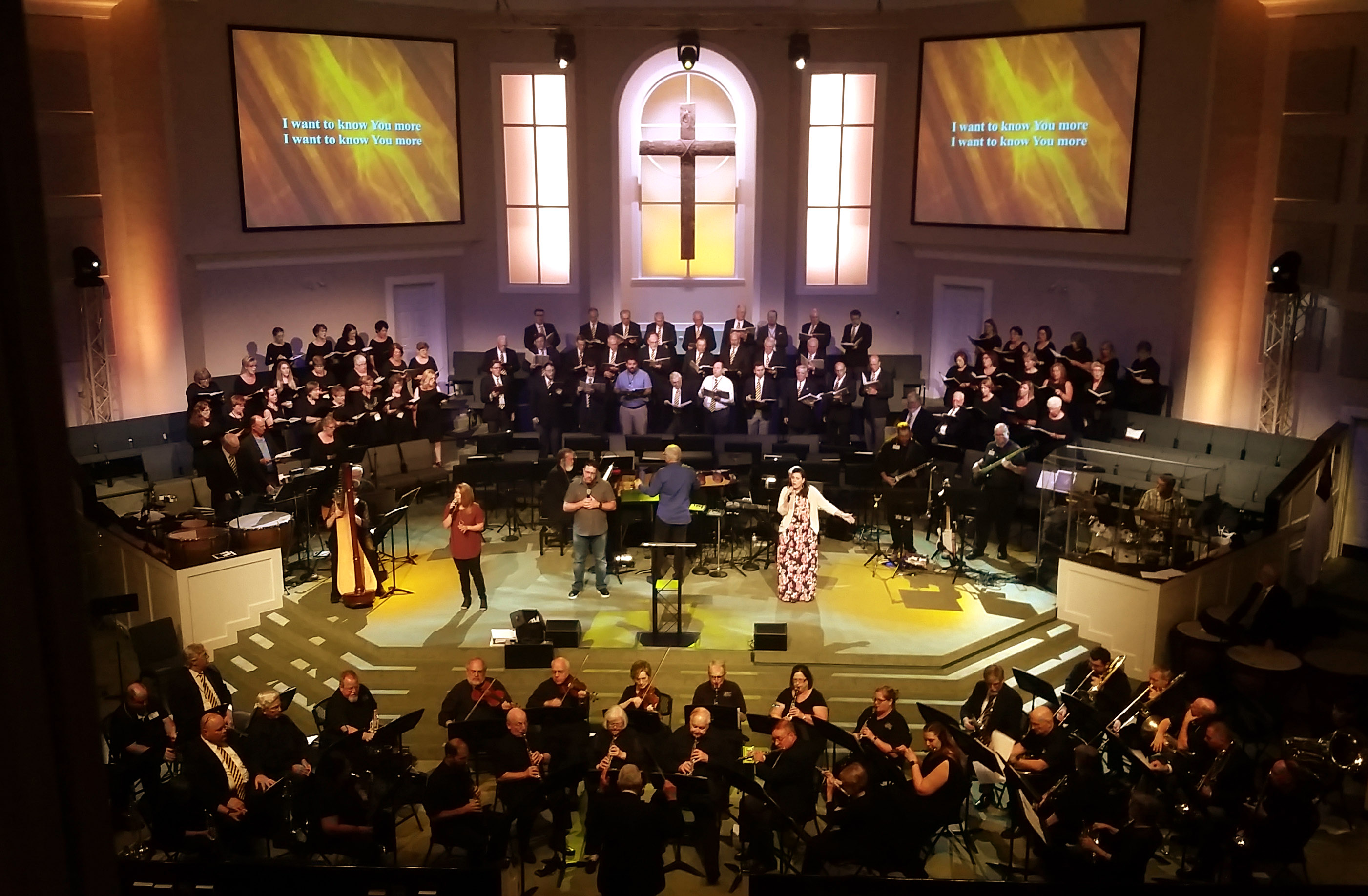 FBC Summit - MS Music Conference 2018