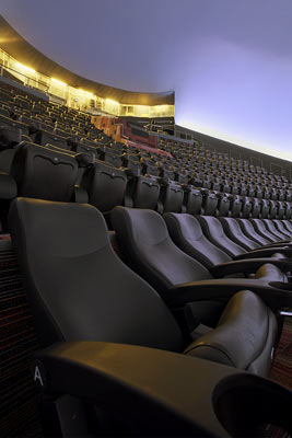 Giant Screen Theater