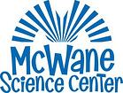 McWane Science Center Logo