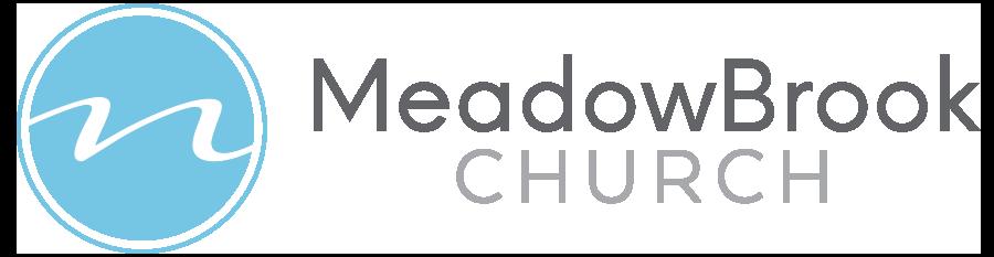 MeadowBrook Church Logo