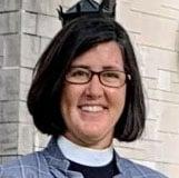 Rev Candice Frazer Church of the Ascension