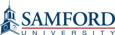 SamfordUniversityOfficialLogo