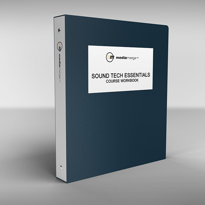 Sound Tech Essentials Binder 600x600