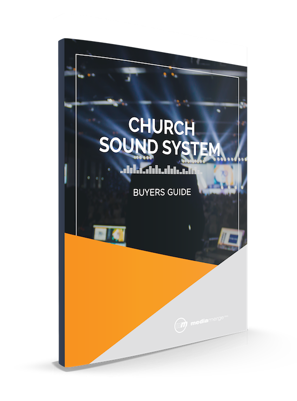 Church Sound System Buyers Guide