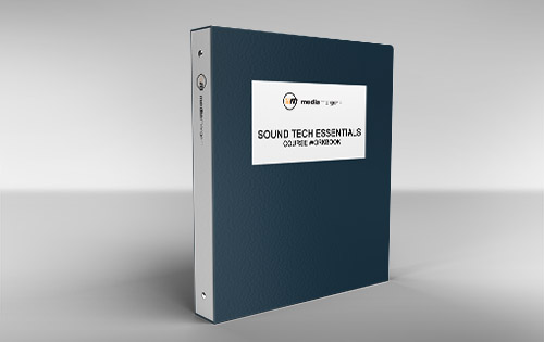 Sound Tech Essentials Binder 500x315