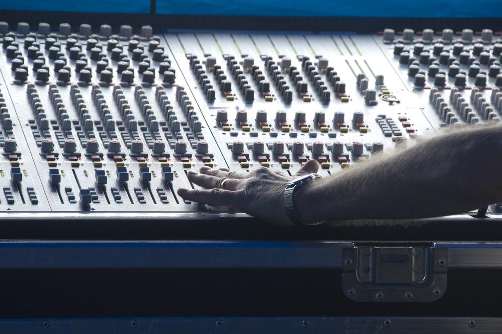 Church Sound System Design